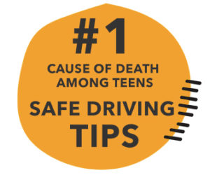 DriveSmart - Safe Driving Tips